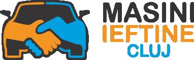 Masini Ieftine Cluj Logo